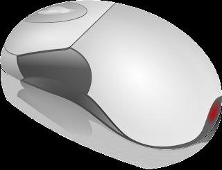 pc mouse clip art