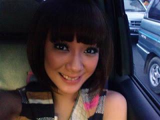 Wanita terseksi dan artis terseksi hot indonesia