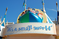 ENJOY WDW - IT'S A SMALL WORLD AFTER ALL