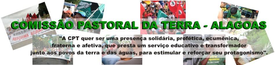 Comissão Pastoral da Terra - Alagoas