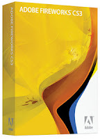 Adobe Fireworks CS3 Portable Gratuito