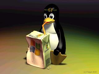 Linux - Metal Ômega