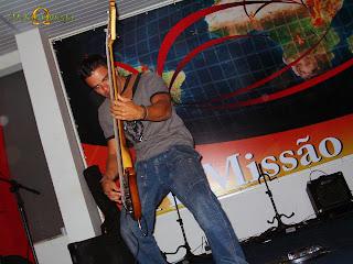 Daniel - Show Ministério Metal Nobre Brasília DF by Metal Ômega