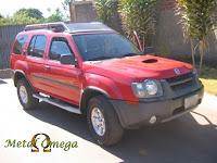 Nissan Xterra 2.8 4x4 SE Diesel