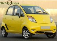 Tata Motors - Nano, o Carro mais barato do mundo