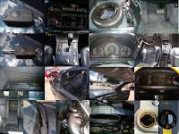 Vende - se Mercedes-Benz Classe E 320 Avantgard 3.2 6 cilindros 1997