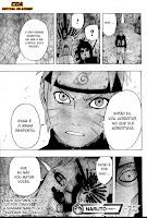 Naruto Mangá 447 - Acredite Online Página 17