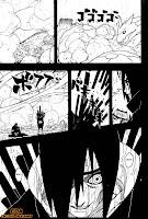 Naruto Mangá 447 - Acredite Online Página 13