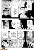 Naruto Mangá 447 - Acredite Online Página 14