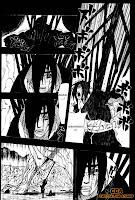 Naruto Mangá 447 - Acredite Online Página 9