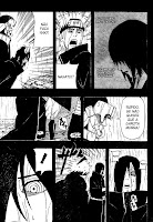 Leia o Naruto Mangá 446 - Eu Só Queria Protegê-los online Página 15