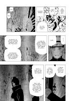 Leia o Naruto Mangá 449 - Flor da Esperança Online Parte 11