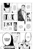Leia o Naruto Mangá 450 - A Alegria da Vila Online Parte 16