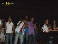 Galera - Show da Banda PontoCom - Brasília - DF