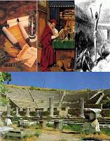 História do Cristianismo - História do Cristianismo A Plenitude dos Tempos no Mundo Greco-Romano