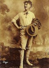 Ernest Thompson Seton, c. 1906