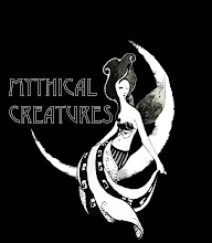 T-shirt front from Mythical Creatures