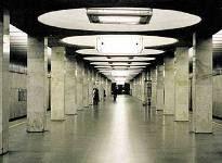 Новый сайт Московского метро