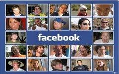 Аудитория Facebook превысила 600 млн человек