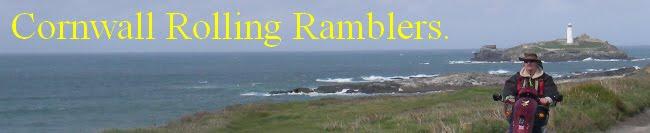 Cornwall Rolling Ramblers