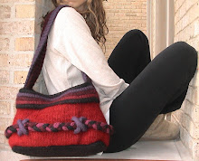 Ali Bag Knitting Pattern