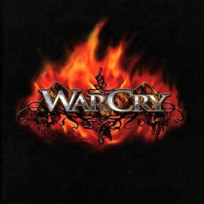 [Música] WarCry Warcry