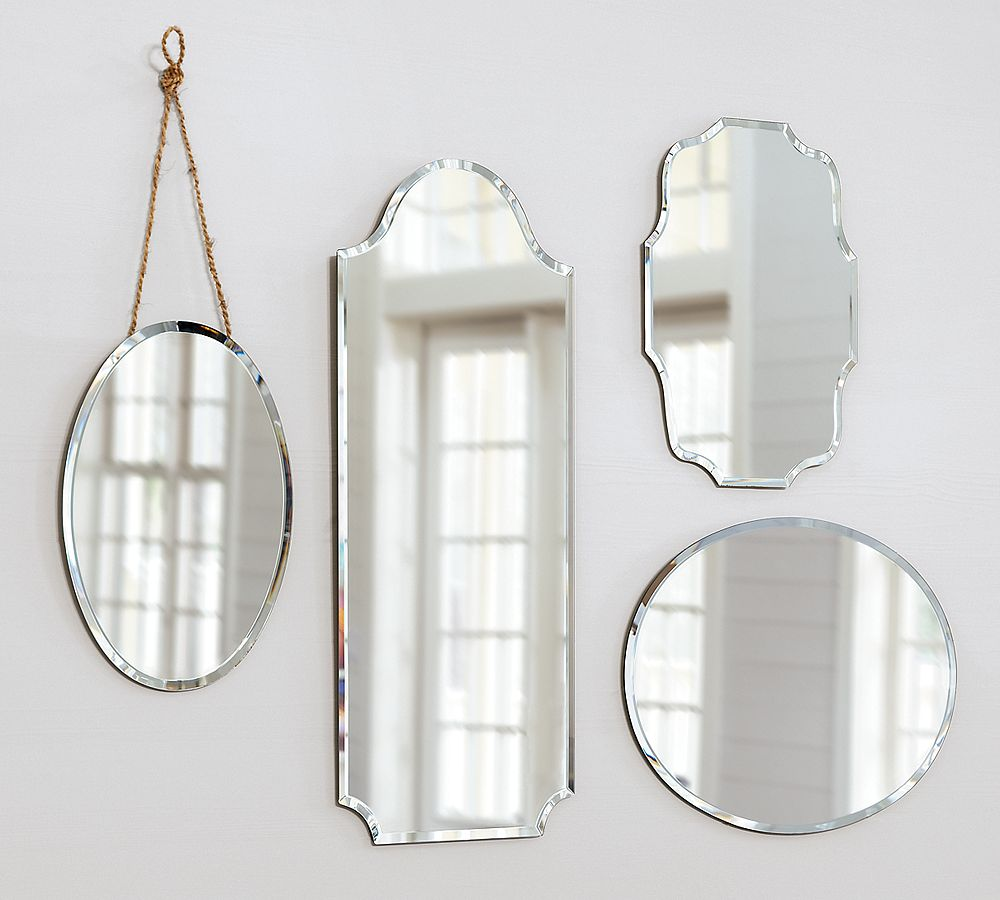 Grace Designs Mirror Mirror On The Wall