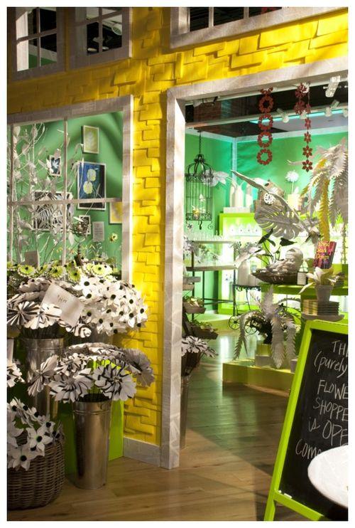 Grace designs pop up paper flower shop pop up paper flower shop mightylinksfo