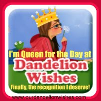 Wanna be Queen for the Day?