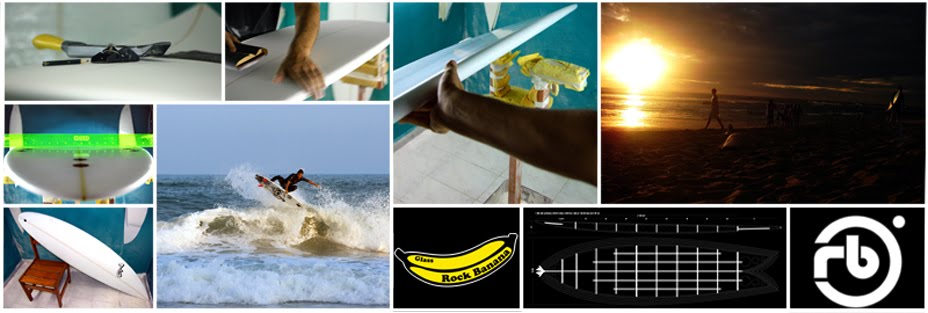 RB SURFBOARDS - Pranchas de Surf