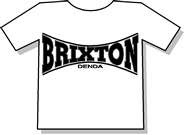 BRIXTON DENDA