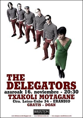 the-Delegators