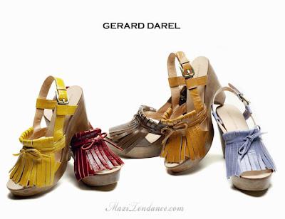 gerard darel collection de chaussure été 2009 gerard_darel_01