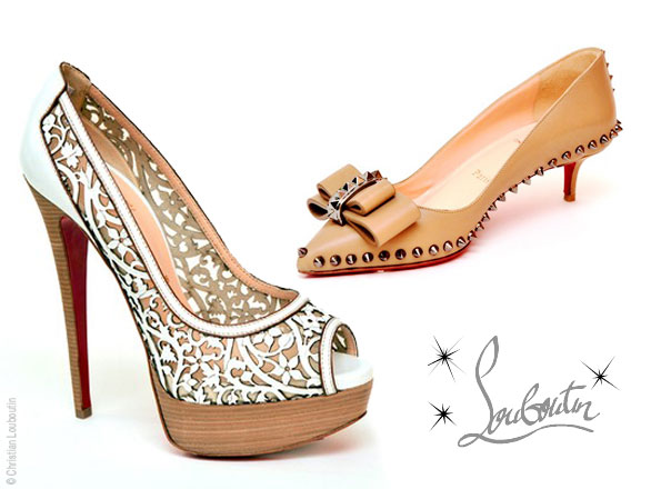 chaussures louboutin ete 2016