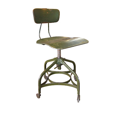 decorology Industrial style furniture