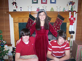 My Kids,Christmas 2009