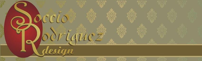 Soccio Rodriguez Design