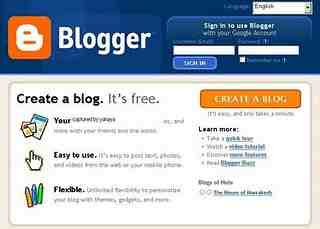 register to blogger