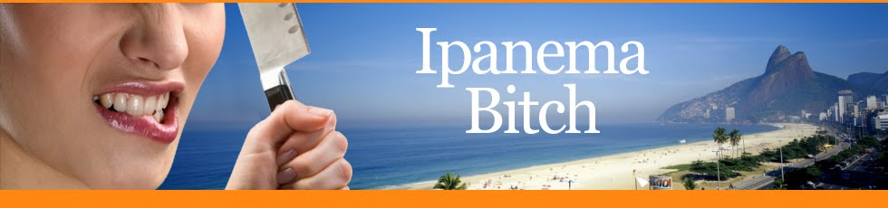 Ipanema Bitch