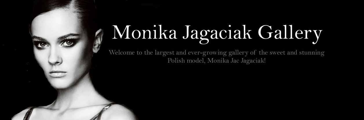 Monika Jagaciak Gallery