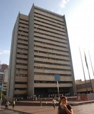 SITIOS TURISTICOS ..EDIFICIO DE LA GOBERNACION DEPARTEMENTAL