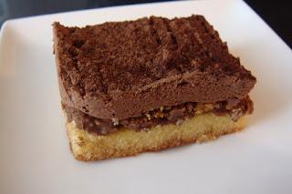 Trianon royale feuilletine chocolat recette dessert st valentin