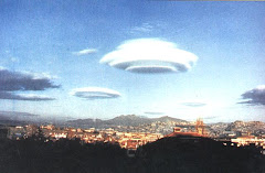 Altocumulus lenticularis
