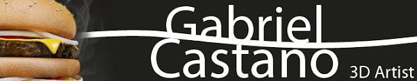 Gabriel Castano