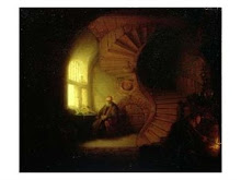 Le philosophe de Rembrandt