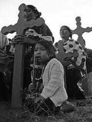 Acteal, 13 años de la masacre