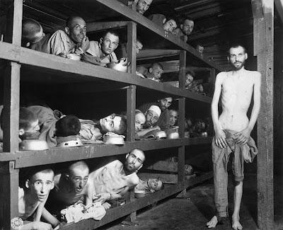 Buchenwald Prisoner Liberation