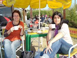 Silvia y Yo
