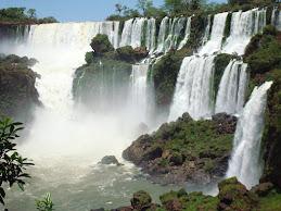 Cataratas Rainforest