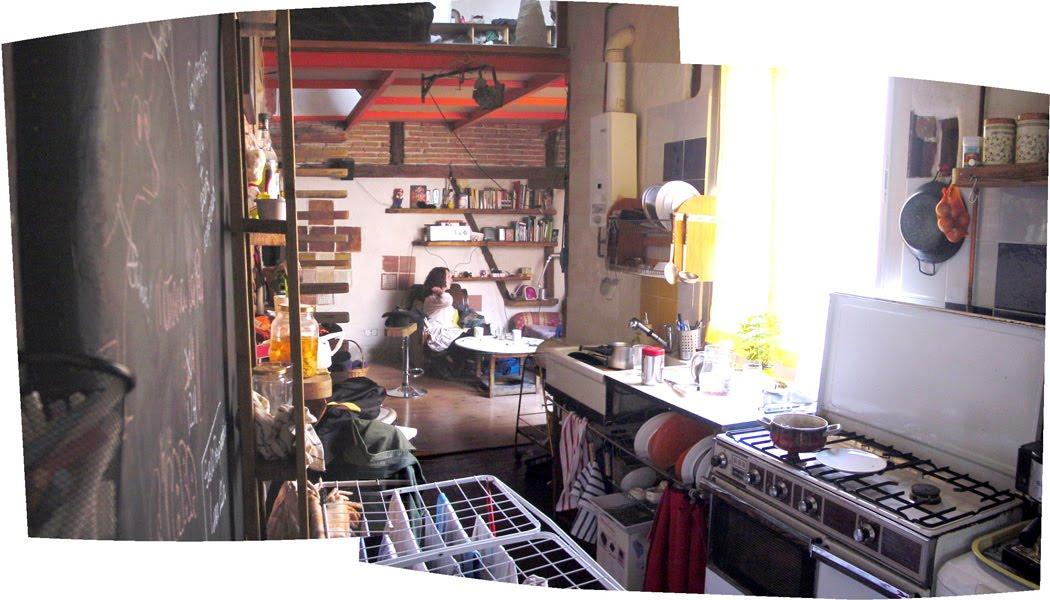 Supermanitas casa de mart n fotos del hogar - La casa de las cocinas sevilla ...
